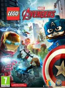 Lego Marvel's Avengers PC/Mac Download