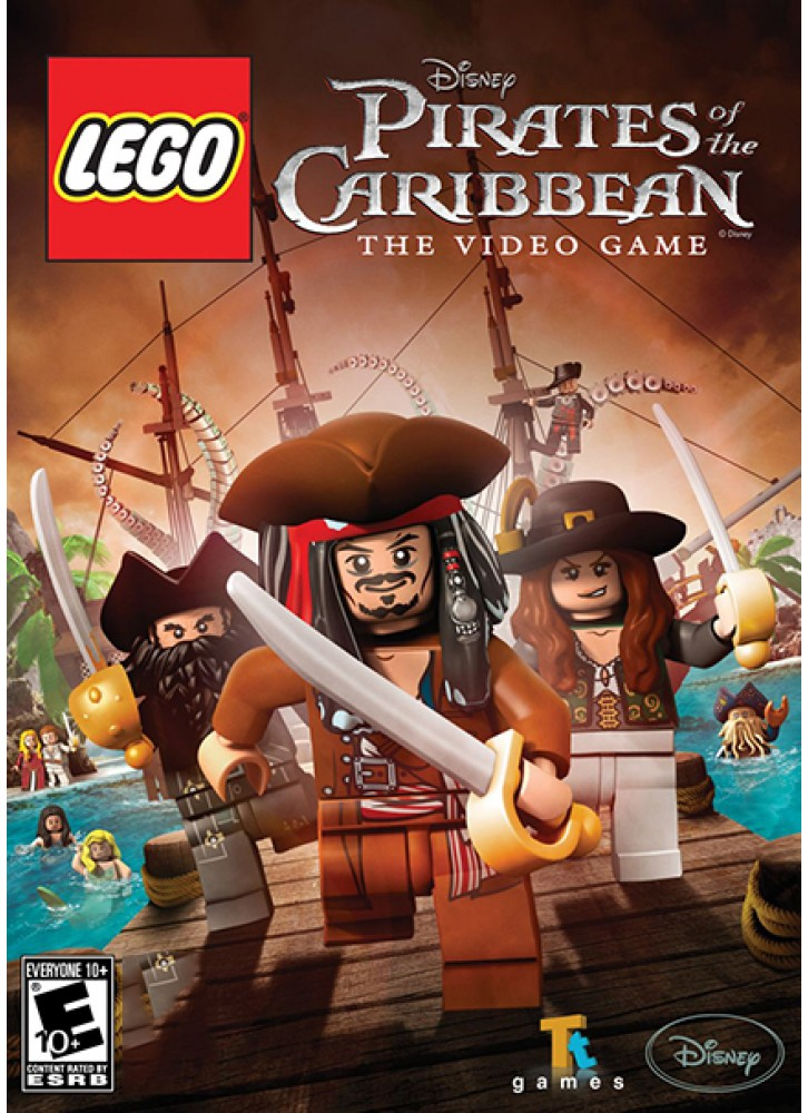 lego pirates of the caribbean game free download for pc