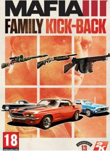 Mafia III + Family Kick-Back Pack PC/Mac Download