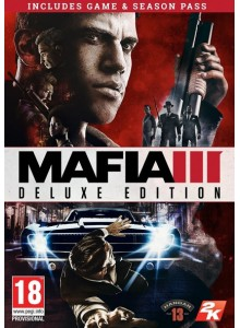 Mafia III Deluxe Edition PC/Mac Download