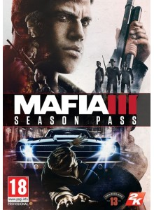 Mafia III - Season Pass PC/Mac Download