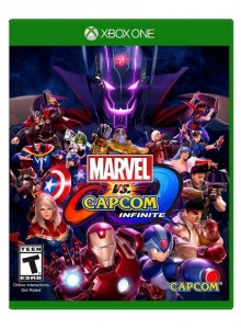 Marvel vs Capcom Infinite PC Download
