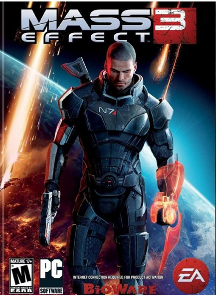 how to get full paragon mass effect 2