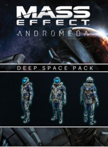 Mass Effect Andromeda: Deep Space Pack PC Expansion