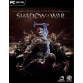 Middle Earth Shadow of War PC Download