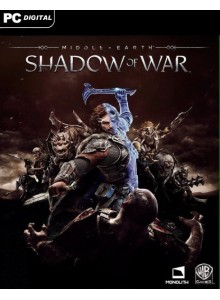 Middle Earth: Shadow of War PC Download