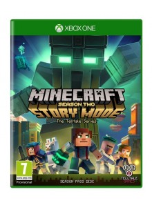 Minecraft: Story Mode - Season 2 PC/Mac Download