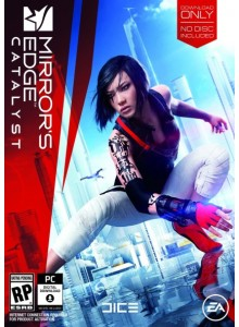 Mirror's Edge Catalyst PC Download