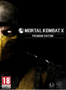 Mortal Kombat X Premium Edition PC Download