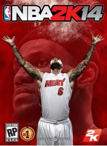 NBA 2K14 PC Download