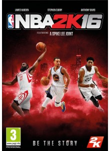 NBA 2K16 PC Download