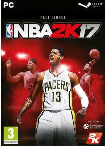 NBA 2K17 PC Download