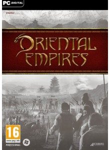 Oriental Empires PC Download