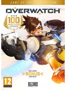 Overwatch Game Of The Year Edition GOTY PC Download
