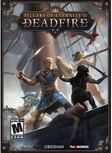 Pillars of Eternity II: Deadfire PC/Mac Download