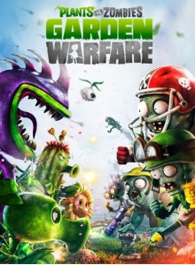 Plants vs. Zombies Garden Warfare PC Download