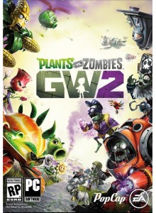 Plants vs Zombies: Garden Warfare 2 PC Download
