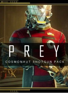 Prey - Cosmonaut Shotgun Pack PC Expansion
