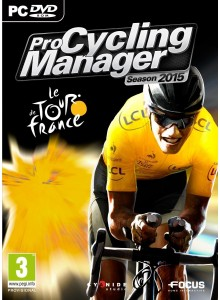 Pro Cycling Manager 2015 PC Download