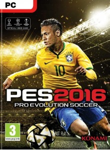 Pro Evolution Soccer 2016 PC Download