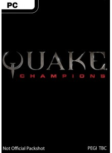 Quake Champions PC Download