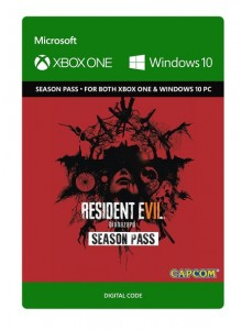 Resident Evil 7 / Biohazard 7 - Season Pass PC Download