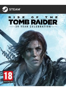 Rise of the Tomb Raider 20 year celebration PC Download