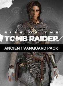 Rise of the Tomb Raider: Ancient Vanguard PC Download (Expansion)