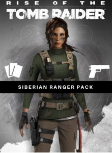 Rise of the Tomb Raider: Siberian Ranger PC Expansion