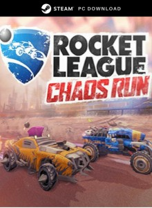 Rocket League - Chaos Run PC/Mac Expansion