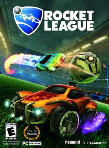 Rocket League PC/Mac Download