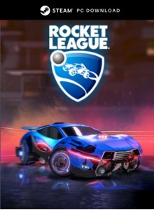 Rocket League - Masamune PC/Mac Expansion