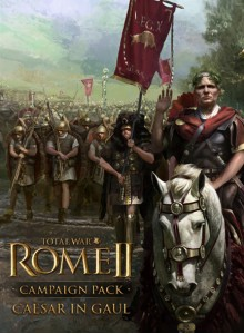 Total War Rome 2 Caesar in Gaul DLC PC/Mac Download
