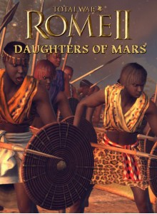 Total War Rome 2 Daughters of Mars DLC PC/Mac Download