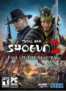 Total War Shogun 2 Fall of the Samurai PC Download