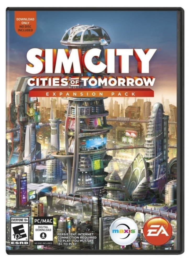 simcity city downloads