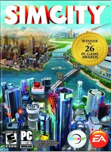 SimCity PC/Mac Download
