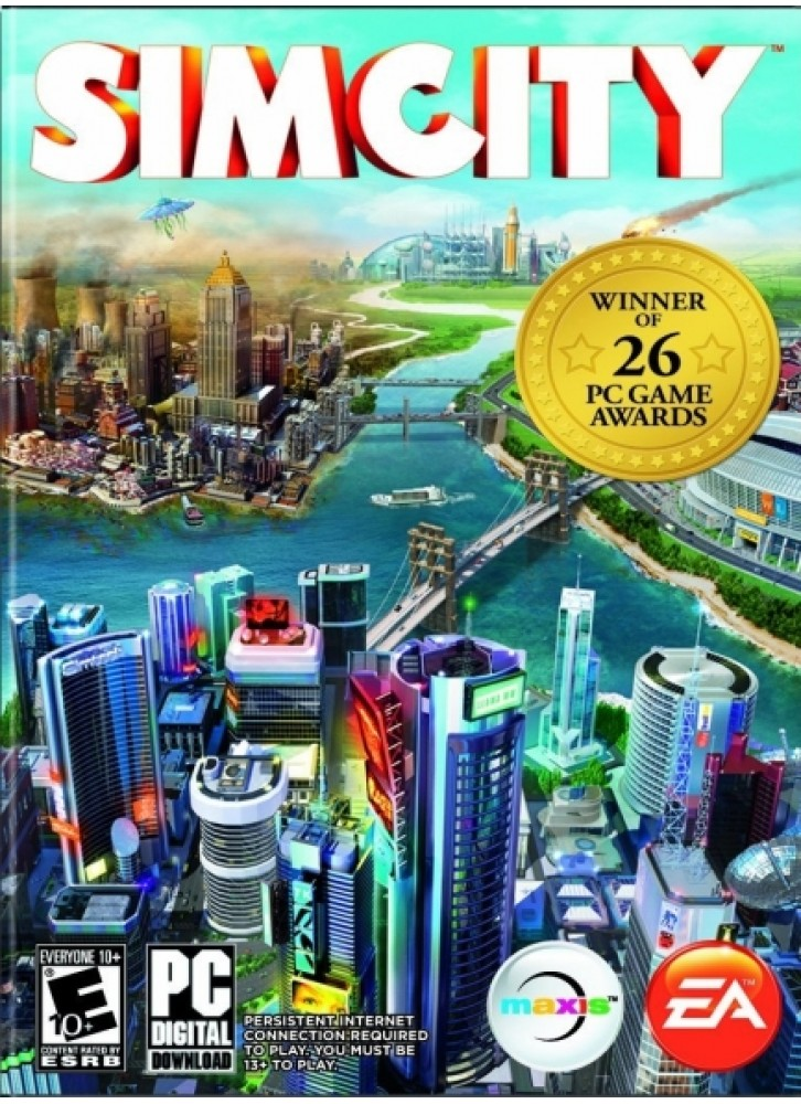 Download simcity 5 for free