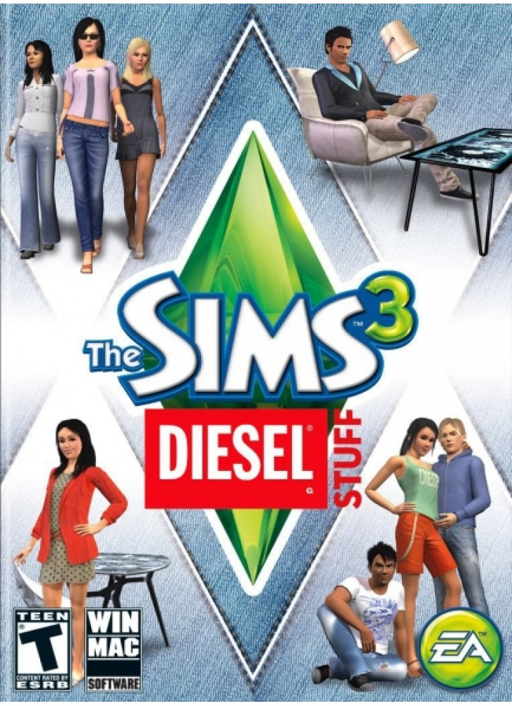 The Sims 3 Full Version PC Free Download