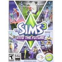 The Sims 3 Into The Future PC/Mac Download