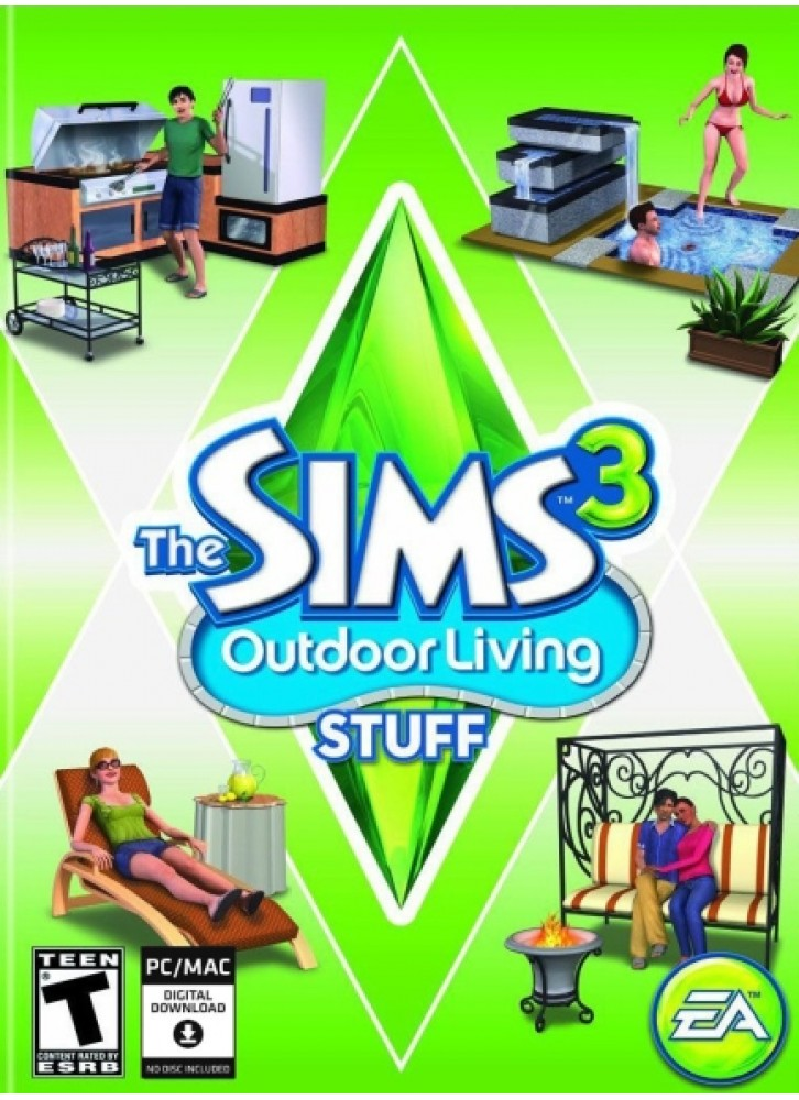 Sims 3 For Free Download Mac