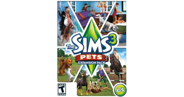 Buy the sims 3 pets | cd-key | origin | region free and download.