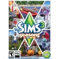The Sims 3 Seasons PC/Mac Download