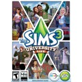 The Sims 3 University Life PC/Mac Download