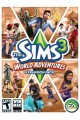 The Sims 3 World Adventures PC/Mac Download