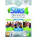 The Sims 4: Bundle Pack 3 PC/Mac Download