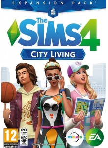 The Sims 4 City Living Download