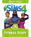 The Sims 4 Fitness Stuff PC/Mac Download