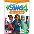 The Sims 4 Get to Work PC/Mac Download