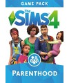 The Sims 4: Parenthood PC/Mac Download
